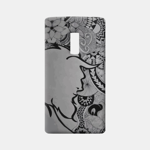 One Plus Two Cases, For Who Could Ever Love a Beast One Plus Two Cases | Artist : lubaina kapoor, - PosterGully