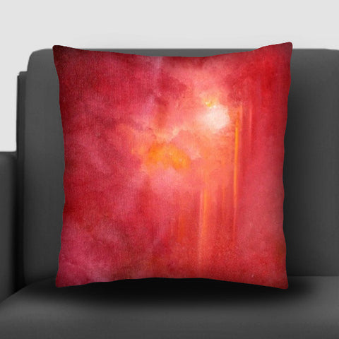 Fiery covers Cushion Covers | Artist : Anna Joseph Kurian