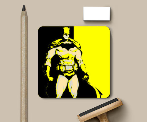 Batman Coasters | Artist : LinearMan