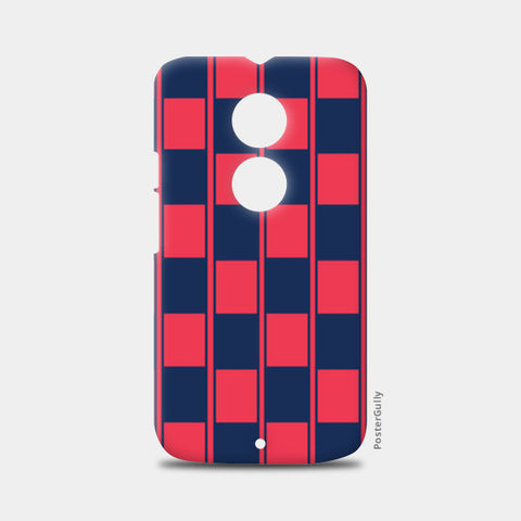 Moto X2 Cases, Checker Box Pattern Moto X2 Cases | Artist : Jobin Jacob, - PosterGully