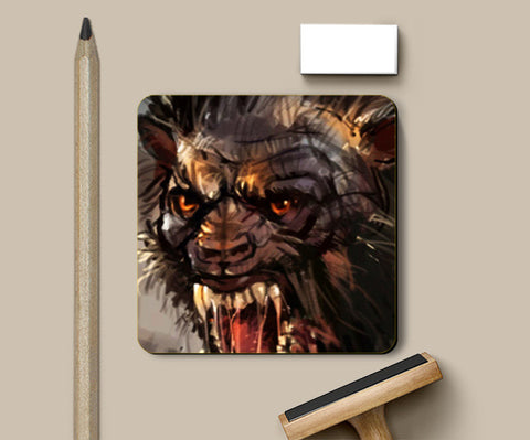Coasters, fear Coaster | kishore ghosh, - PosterGully