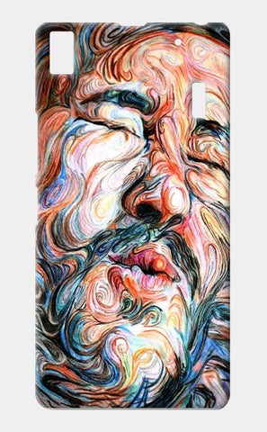 The Kissing Dwarf Lenovo A7000 Cases | Artist : Kriti Pahuja