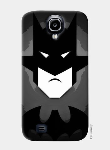 Samsung S4 Cases, Mr. Bat Black Samsung S4 Cases | Artist : Jax D, - PosterGully