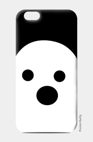 iPhone 6 / 6s, ghost case iPhone 6 / 6s Cases | Artist : kamal kaur, - PosterGully