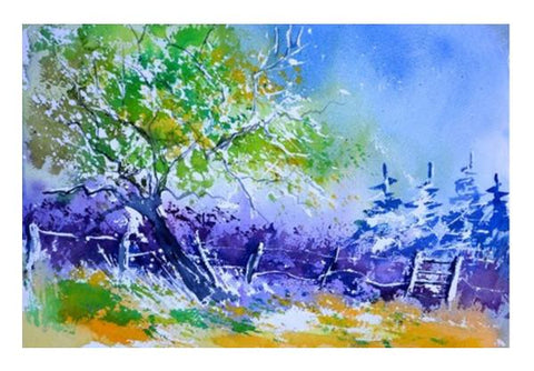 PosterGully Specials, spring 6150 Wall Art  | Artist : pol ledent, - PosterGully