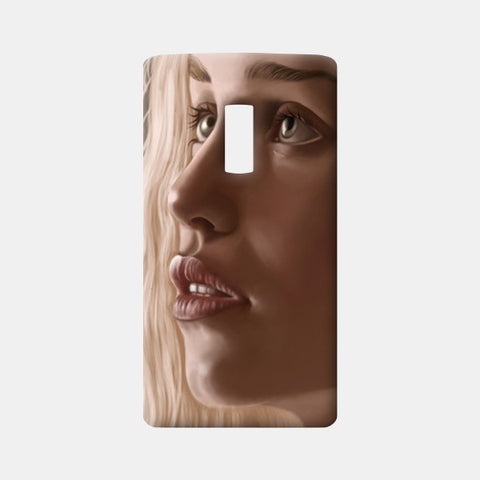 One Plus Two Cases, khaleesi One Plus Two Cases | Artist : chaitanya kumar, - PosterGully