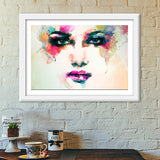 art is fashion Premium Italian Wooden Frames | Artist : Fariya Arts