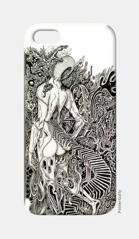 iPhone 5 Cases, C&T iPhone5 iPhone 5 Cases | Artist : Doodles of Tanmoy Kayesen, - PosterGully