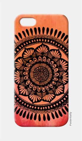 iPhone 5 Cases, Zendala Iphone 5 case | Svayamkriti, - PosterGully
