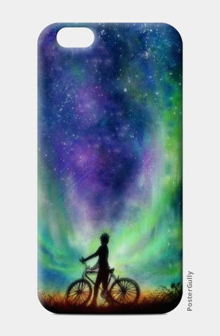 Cycling iPhone 6/6S Cases | Artist : Sukanya Chakraborty