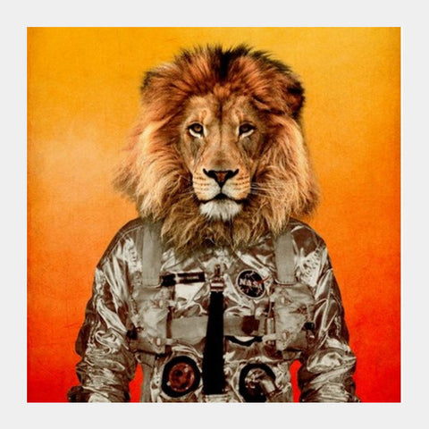Square Art Prints, Go flight Square Art Prints | Artist : Durro Art, - PosterGully