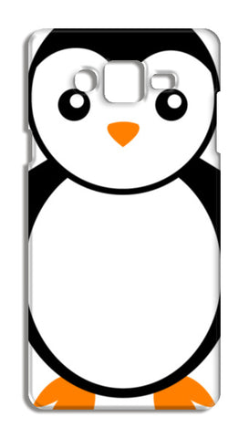 cute penguine Samsung Galaxy On5 Cases | Artist : Fariya Arts