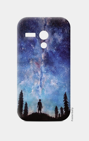Moto G Cases, A quiet darkness Moto G Cases | Artist : Sukanya Chakraborty, - PosterGully
