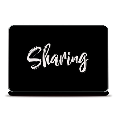 Sharing Laptop Skins | Artist : Creative DJ