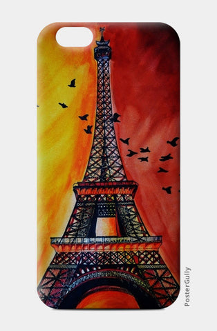 iPhone 6 / 6s, ParisLove iPhone 6 / 6s Case | Artist : Chahat Suri, - PosterGully