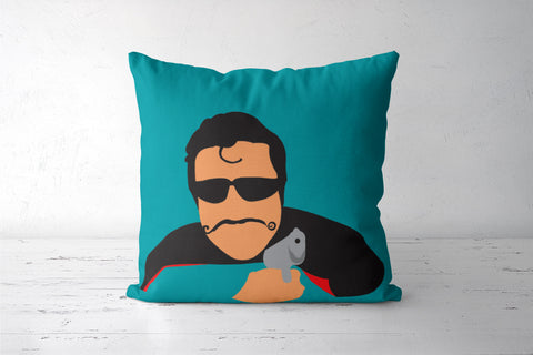 Gogo Cushion Covers | Artist : GABAMBO