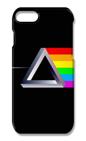 Minimal Pinkfloyd iPhone 7 iPhone 7 Cases | Artist : Keepcalm Prints