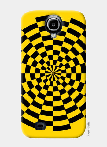 Samsung S4 Cases, MOVING 2D Samsung S4 Cases | Artist : Sonia Punyani, - PosterGully