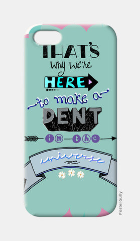 iPhone 5 Cases, Universe iPhone 5 Cases | Artist : Nikita Singh, - PosterGully