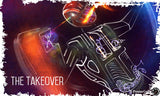 Brand New Designs, The Takeover Artwork | Artist: Devraj Baruah, - PosterGully - 1