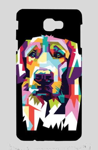 Dog Lovers Samsung J7 Prime Cases | Artist : Inderpreet Singh