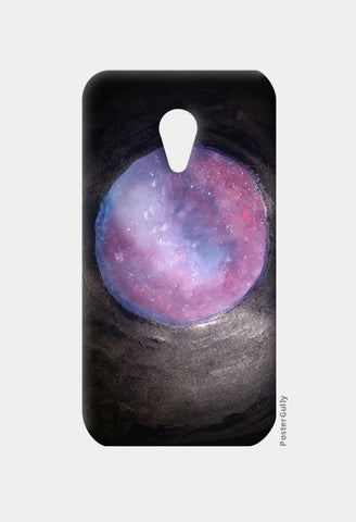 Way to the universe @srijana's  Moto G2 Cases | Artist : srijana giri
