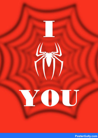 Brand New Designs, Spiderman Artwork | Artist: Akshay Kamble, - PosterGully - 1