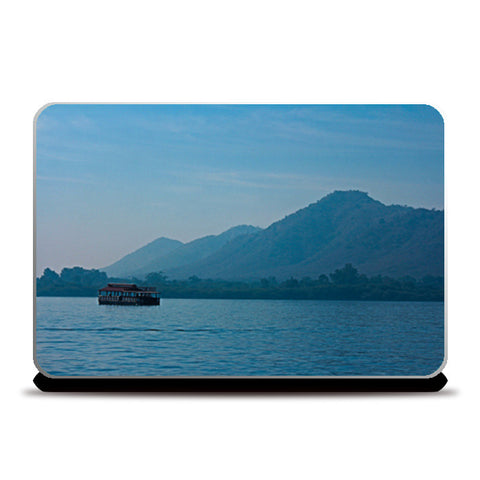 Laptop Skins, Scenery Laptop Skins | Artist : Abhinav Moona, - PosterGully