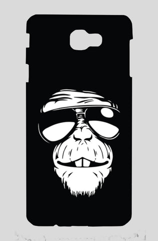 Monkey Glasses Samsung On Nxt Cases | Artist : Inderpreet Singh
