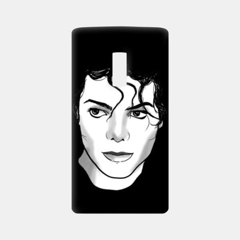 One Plus Two Cases, Michael jackson One Plus Two Cases | Artist : Tejeshwar Prasad, - PosterGully