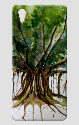 Banyan Tree One Plus X Cases | Artist : Tara Isha
