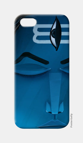 iPhone 5 Cases, shiva iPhone 5 Cases | Artist : Dev Ballal, - PosterGully