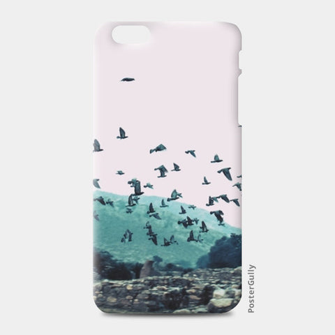 iPhone 6 Plus / 6s Plus Cases, Haunted iPhone 6 Plus / 6s Plus Cases | Artist : Cropped Streets, - PosterGully
