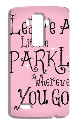 cute quote LG G4 Cases | Artist : Fariya Arts