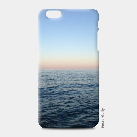 iPhone 6 Plus / 6s Plus Cases, Sea iPhone 6 Plus / 6s Plus Cases | Artist : Manju Nk, - PosterGully