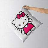 hello kitty  Cushion Covers | Artist : Fariya Arts