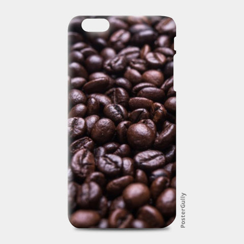 iPhone 6 Plus / 6s Plus Cases, Coffee Beans | iPhone 6 Plus / 6s Plus Cases | Nikhil Wad, - PosterGully