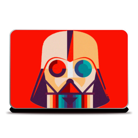 Laptop Skins, Darth Vader Laptop Skin | Artist: Raghav Puri, - PosterGully