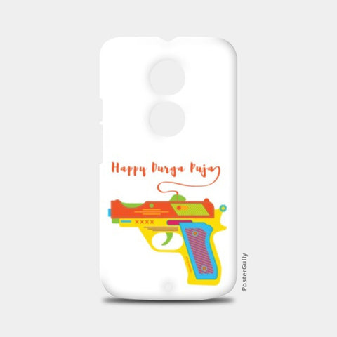 Moto X2 Cases, Durga Puja Special Moto X2 Case | Piyush Singhania, - PosterGully