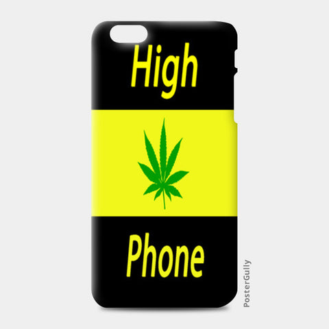 iPhone 6 Plus / 6s Plus Cases, High Phone iPhone 6 Plus / 6s Plus Cases | Artist : Hozefa Kutiyanawala, - PosterGully