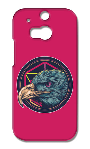 Eagle HTC One M8 Cases | Artist : Inderpreet Singh