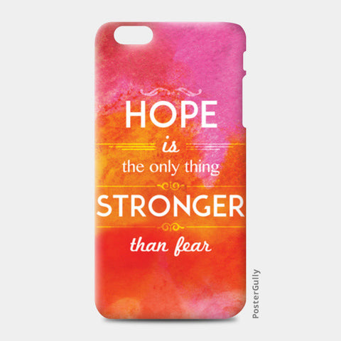 iPhone 6/6S Plus Cases, Hunger Games Hope iPhone 6 Plus/6S Plus Cases | Artist : Kshitija Tagde, - PosterGully