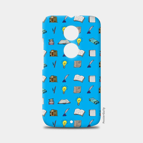Moto X2 Cases, Books & Ideas Moto X2 Cases | Artist : The Stardust Story, - PosterGully