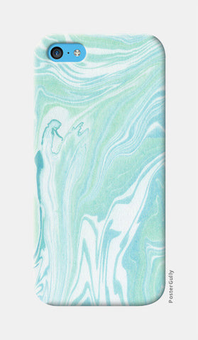 Marble Texture iPhone 5c Cases | Artist : Ayushi Jain