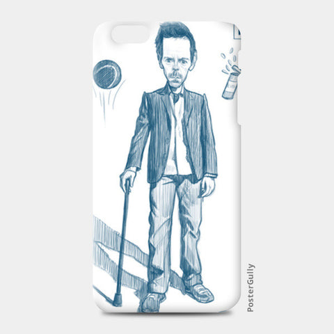 iPhone 6/6S Plus Cases, Crazy House iPhone 6 Plus/6S Plus Cases | Artist : Sri Priyatham, - PosterGully