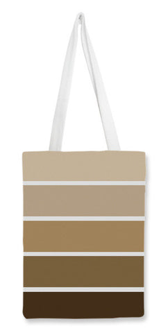 Tote Bags, Shades of coffee Tote Bags | Artist : Shreya Agarwal, - PosterGully