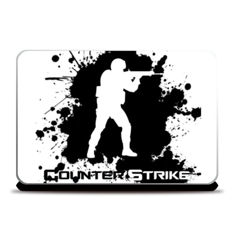 Counter Strike - CS GO #cs Laptop Skins | Artist : Stoned_arse_design