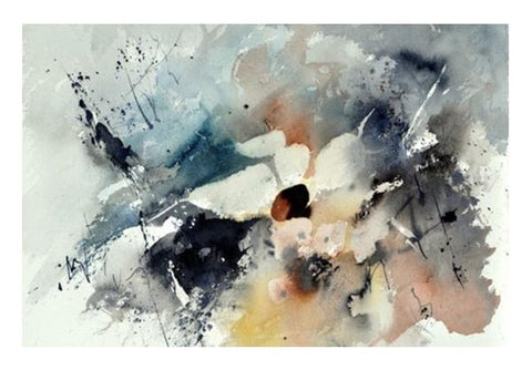 PosterGully Specials, watercolor 219022 Wall Art  | Artist : pol ledent, - PosterGully