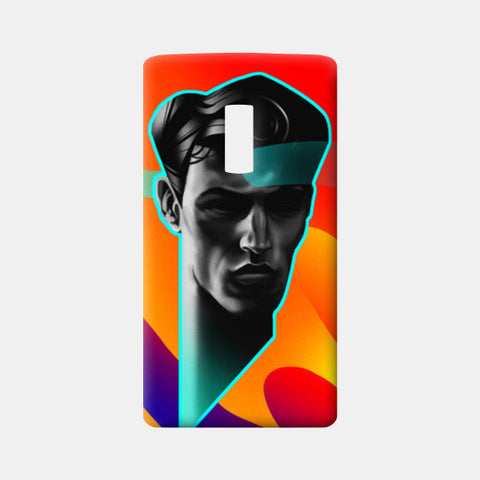 Plasma One Plus Two Cases | Artist : Sidharth Ojha