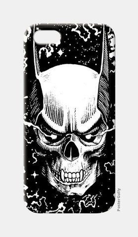 batman iPhone 5 Cases | Artist : cold kid